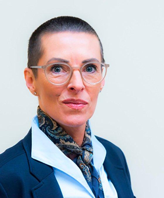Marion Nübel